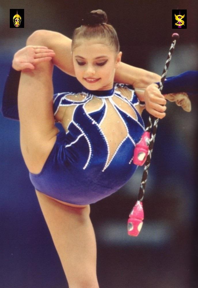 Nation Of Xi S Femme Fatales Rhythmic Gymnasts 1 Free