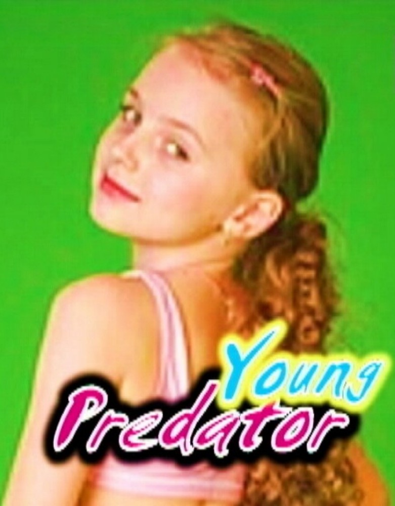 """YOUNG PREDATOR"" Is A RUBBER DOLL™ MOTION PICTURES Feature Film - Girl Power Extreme!"
