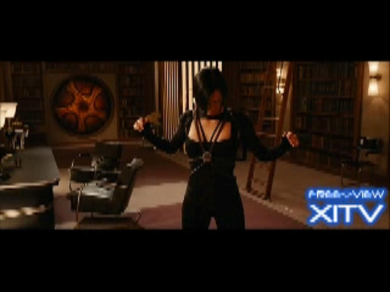 Watch Now! XITV FREE <> VIEW &quot;AEON FLUX!&quot; Starring Charlize Theron!