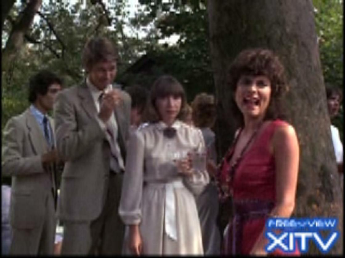 Watch Now! XITV FREE <> VIEW™ &quot;CREEP SHOW&quot; Starring Adrienne Barbeau, Leslie Nielsen, E. G. Marshall, Hal Holbrook, and Ted Danson! XITV Is Must See TV!