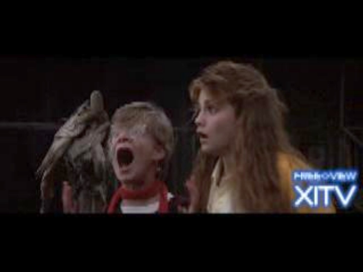 Watch Now! XITV FREE <> VIEW™ THE GOONIES! Starring Martha Plimpton!