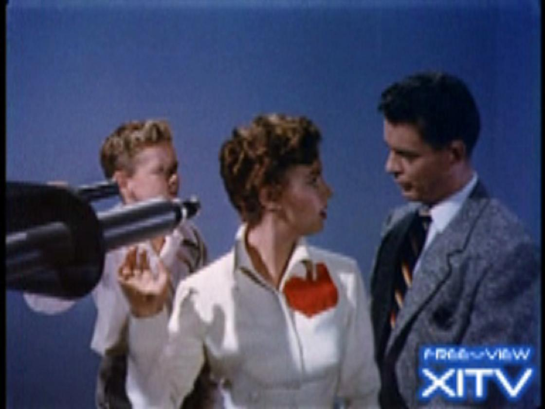 XITV FREE <> VIEW &quot;Invaders From Mars!&quot; XITV Is Must See TV!
