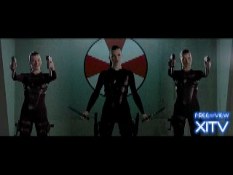 Watch Now! XITV FREE <> VIEW™  Resident Evil! 4 Starring Milla Jovovich and Ali Larter! XITV Is Must See TV!