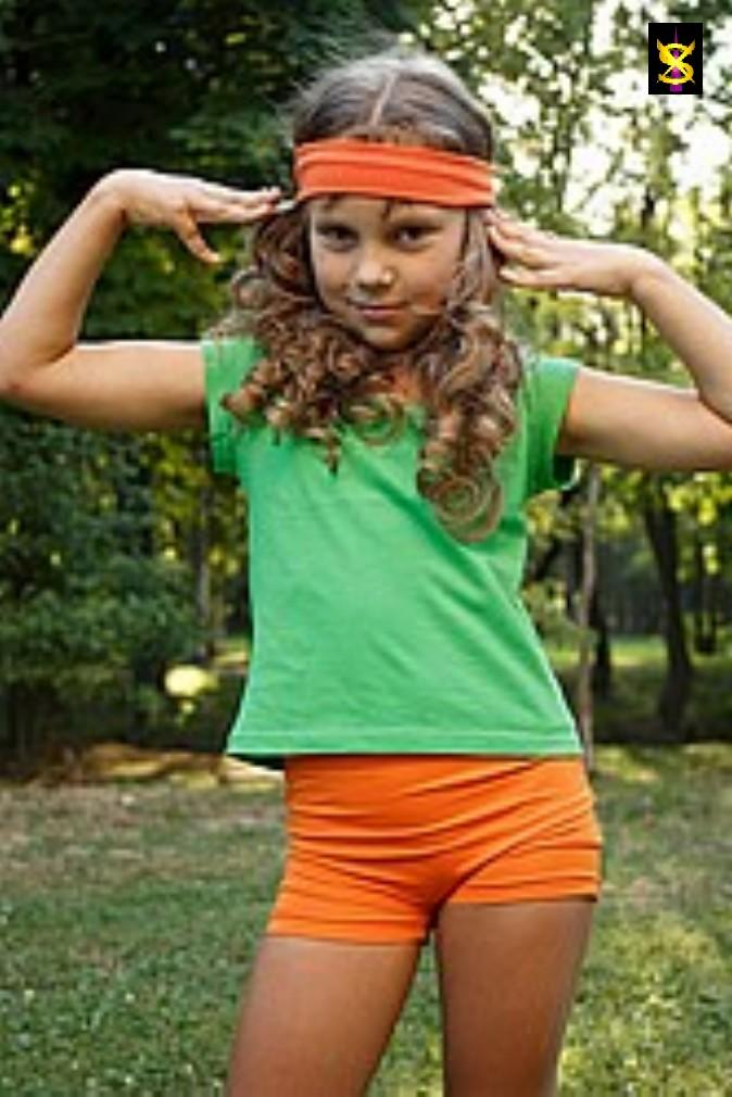 SXS Sorority Oui Fashion Pre - Teen!  Creative Looks and Party Ideas!