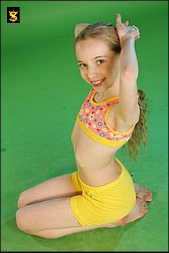S Little Girl Fashion